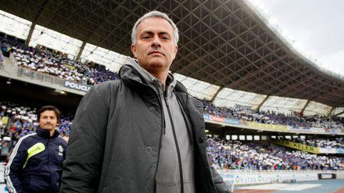 El informe en el que Mourinho hace el ridículo con Messi por definirle muy zurdo