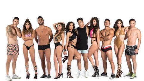 Desmadre no, lo que sigue: MTV España estrena el martes 22 'Acapulco Shore 4'
