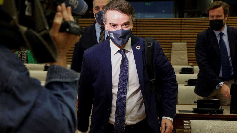 Foto: Iván Redondo, exjefe de gabinete del presidente. (EFE)