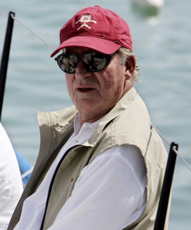 Foto: Don Juan Carlos, en una imagen de archivo (Gtres)