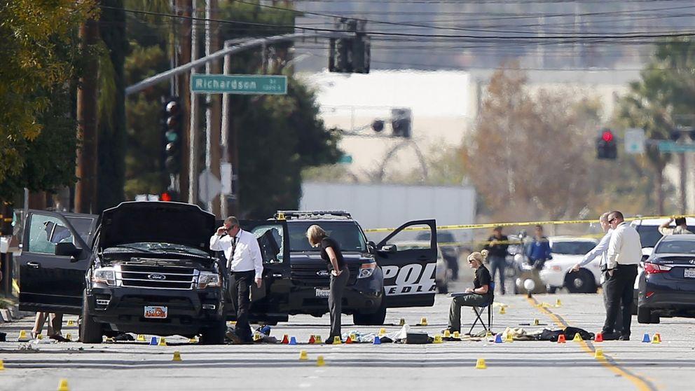 El FBI confirma que el tiroteo de California se está investigando como acto terrorista