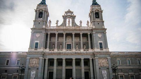 La maldición de la catedral de la Almudena. ¿Por qué es tan fea?