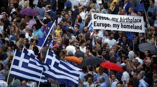 Grecia va ganando a la troika o la lógica de la desesperación
