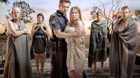 Novedades de Netflix en octubre: 'Glitch' y 'Black Mirror', entre las series de estreno