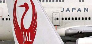 Foto: Japan Airlines vuelve a cotizar en el mercado con el visto bueno de los inversores