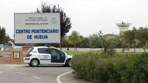 Así salvaron los funcionarios a los cinco presos más peligrosos de la cárcel de Huelva