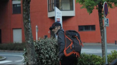 El etarra Josu Ternera sale de la cárcel francesa en la que estaba detenido