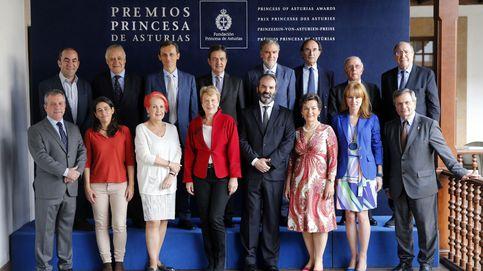 Hispanic Society, premio Princesa de Asturias de Cooperación Internacional 2017