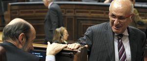 Foto: Duran busca un pacto con los socialistas para frenar el poder de ERC