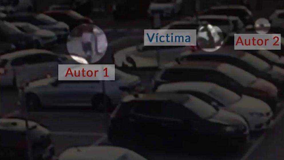 El último truco de los 'cacos' para robar las pertenencias mientras aparcas