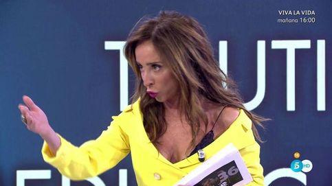 'Sábado Deluxe' (16,4%) bate con María Patiño su récord anual
