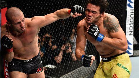 La UFC tiene nuevo McGregor: la estrella de kickboxing arrasa en el debut en MMA