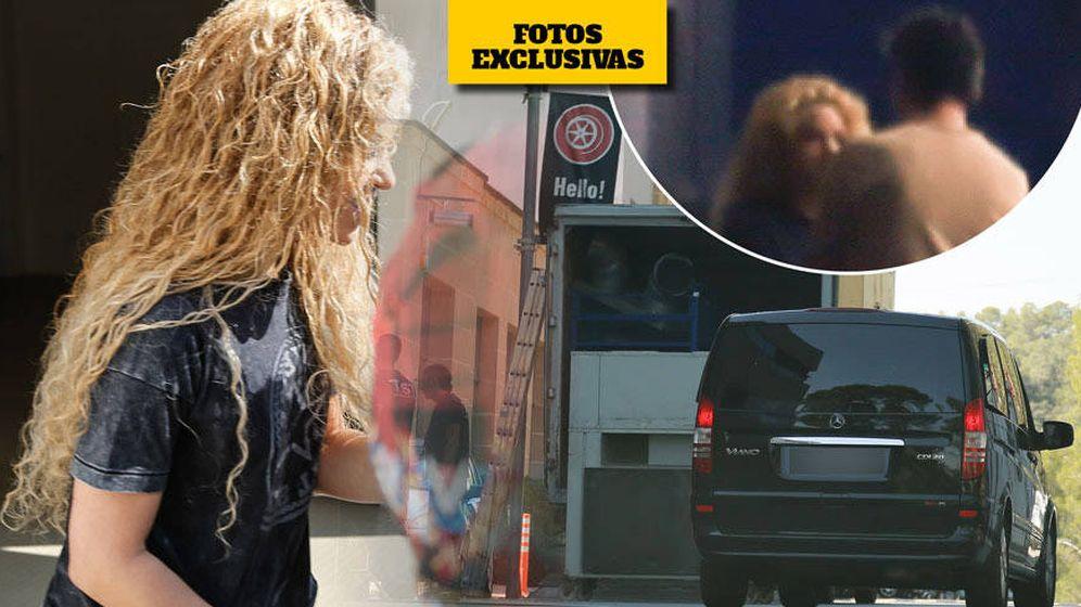 Foto: Encontramos a Shakira en pleno revuelo por su crisis con Piqué
