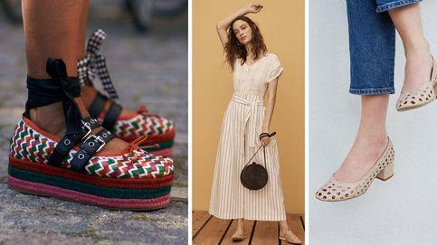 Zapatos trenzados, 15 formas de llevar la tendencia sorpresa de la temporada