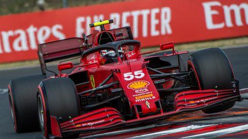Los problemas de Carlos Sainz para cuajar una 'faena redonda' cuando surge la ocasión