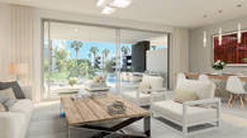 Así son las viviendas que están revitalizando la Costa del Sol