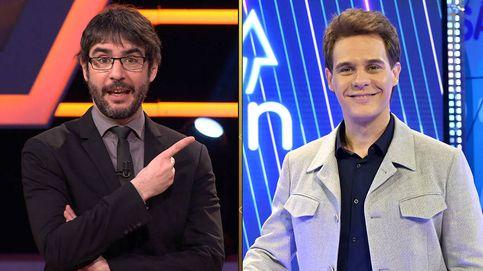 Antena 3 y '¡Boom!' dan el 'sorpasso' a 'El tirón' (Telecinco)