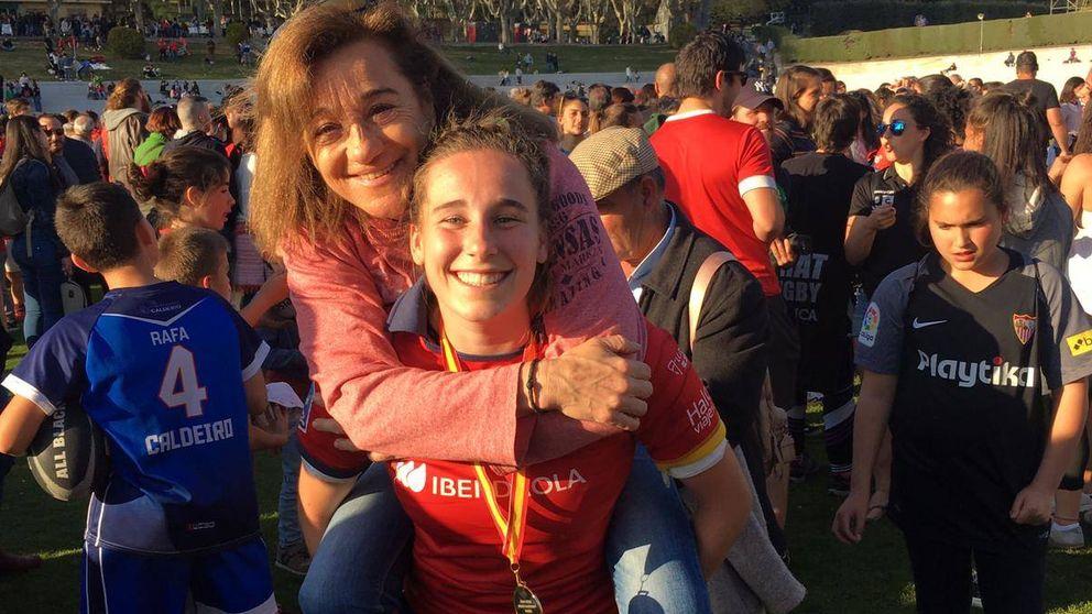 La nueva vida de Blanca Fernández Ochoa lejos de una pista de esquí y de la nieve