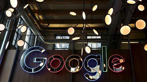 Google supera expectativas y se postula para convertirse en la mayor empresa del mundo
