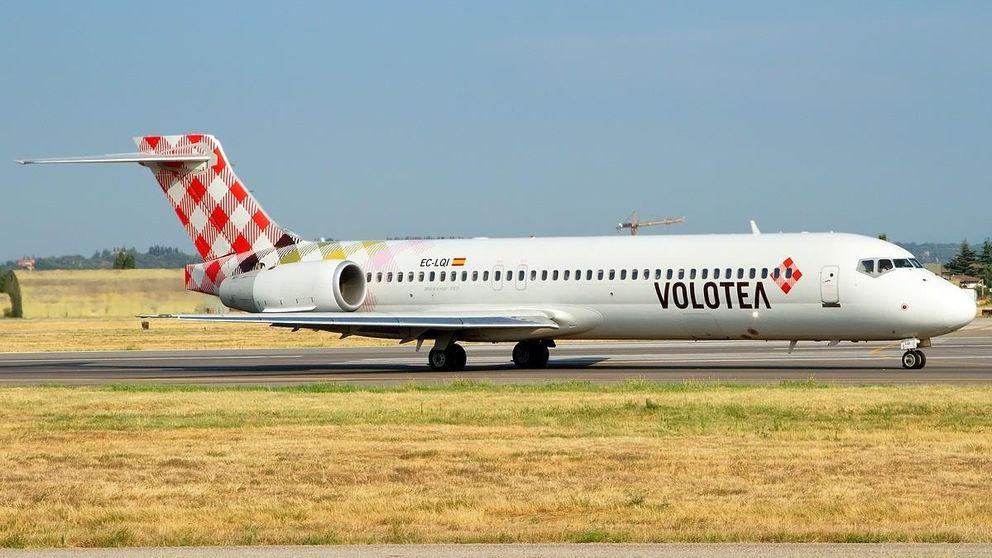 JP Morgan y Morgan Stanley pilotarán la salida a bolsa de Volotea en noviembre