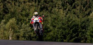 Post de Iannone estrena victoria en MotoGP,  la primera de Ducati desde el año 2010