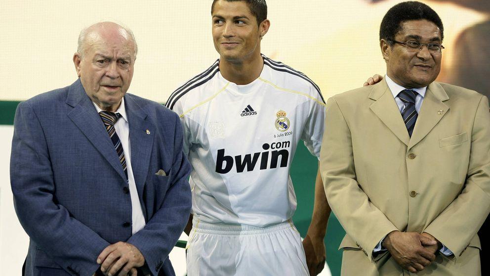 Diez momentos inolvidables de Cristiano Ronaldo en el Real Madrid