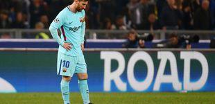 Post de Puyol resucita la exigencia en Can Barça, que se había vuelto autocomplaciente