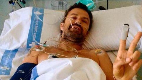 Pau Donés no está solo: estos famosos también se enfrentaron al cáncer públicamente