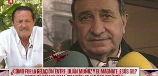 Post de Julián Muñoz carga contra 'El Pionero':