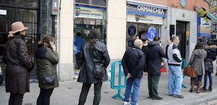 Post de Cárcel por quedarse los 200.000 euros de un décimo de lotería compartido