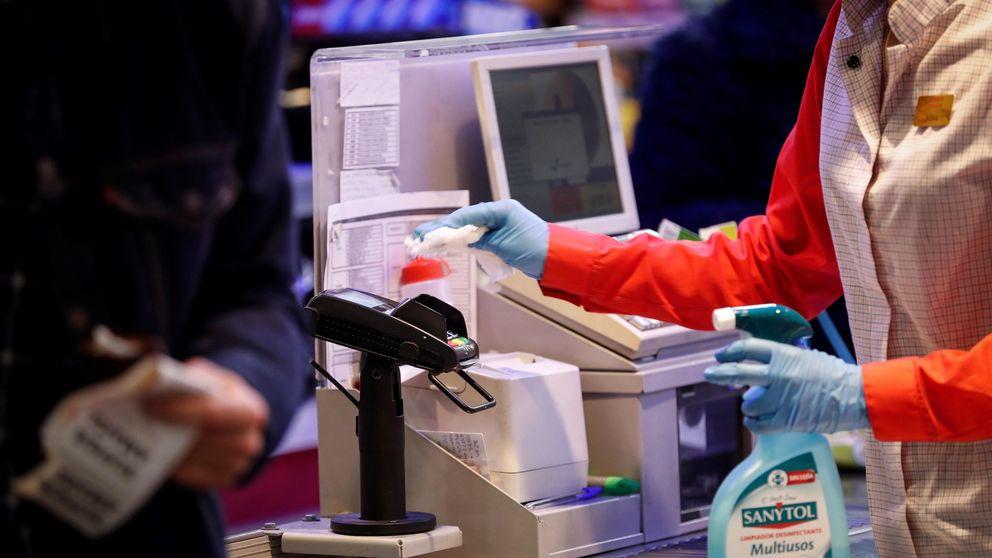 Farmacias y súper, obligados a crear sus propios protocolos ante la falta de uno oficial