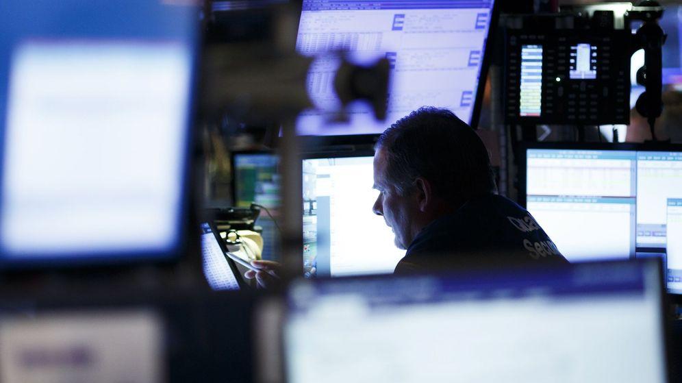 Foto: Los inversores del fondo de Auriga afectado por Publiolimpia pueden ver esfumarse hasta el 60% de su inversión