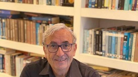 José Sanclemente: Desde el 15-M las instituciones no se han regenerado