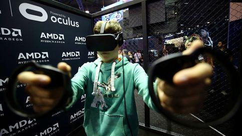 El futuro de los videojuegos pasa por la Gamescom