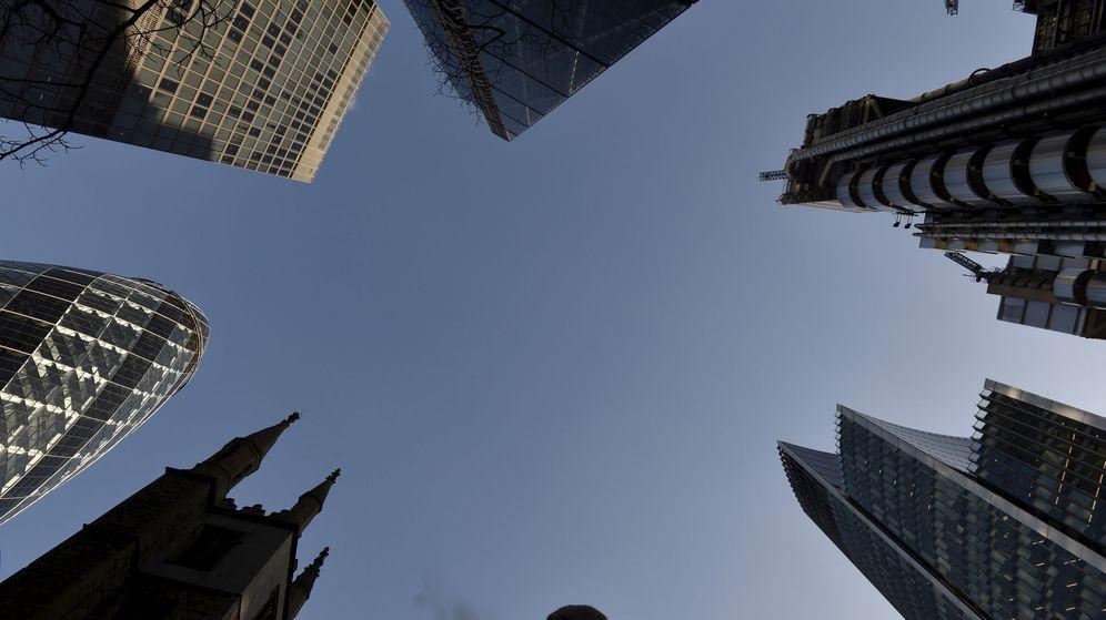 Foto: Varios rascacielos, en una imagen de archivo. (Reuters)