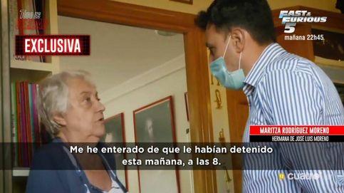 La hermana de José Luis Moreno avisa a Risto y a Mediaset: Todos van a pagar