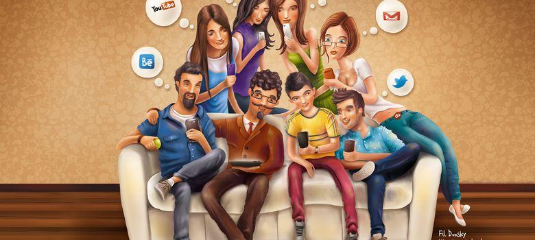 Foto: La encubierta estafa piramidal de los telepredicadores del 'social media'