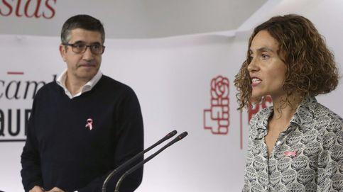 La polémica por el fichaje de Lozano aflora en la dirección de Sánchez