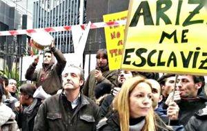 Cierra 'La Gaceta' en medio de la liquidación de Intereconomía y denuncias contra Ariza