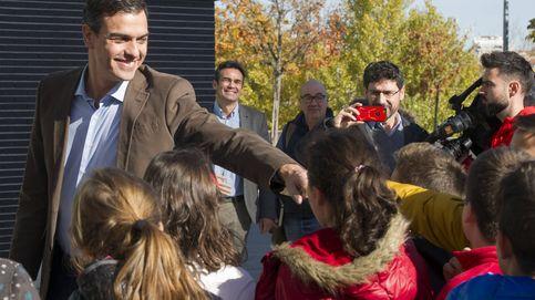 El PSOE, otro paso más lejos de Podemos por Cataluña: no avalará la comisión sobre el 1-O