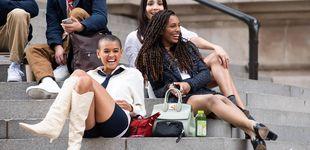 Post de Lo que los primeros looks de 'Gossip Girl' dicen de la moda actual