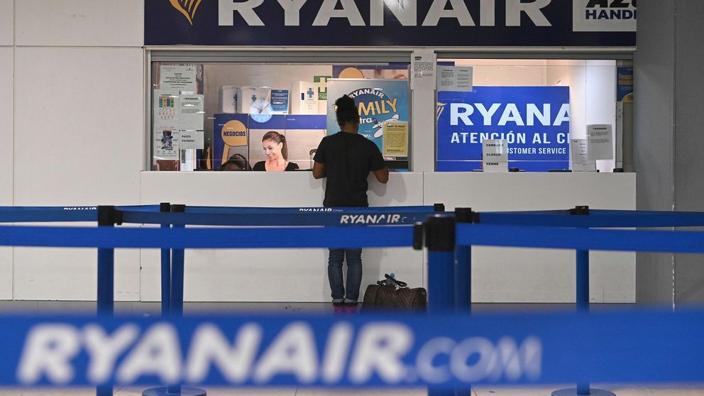 Ryanair estudia la cancelación de sus vuelos a Italia por el brote de coronavirus Covid-19