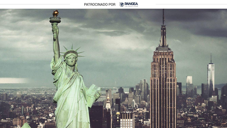 Costa este de EEUU: Nueva York, Filadelfia, Washington y cataratas del Niágara