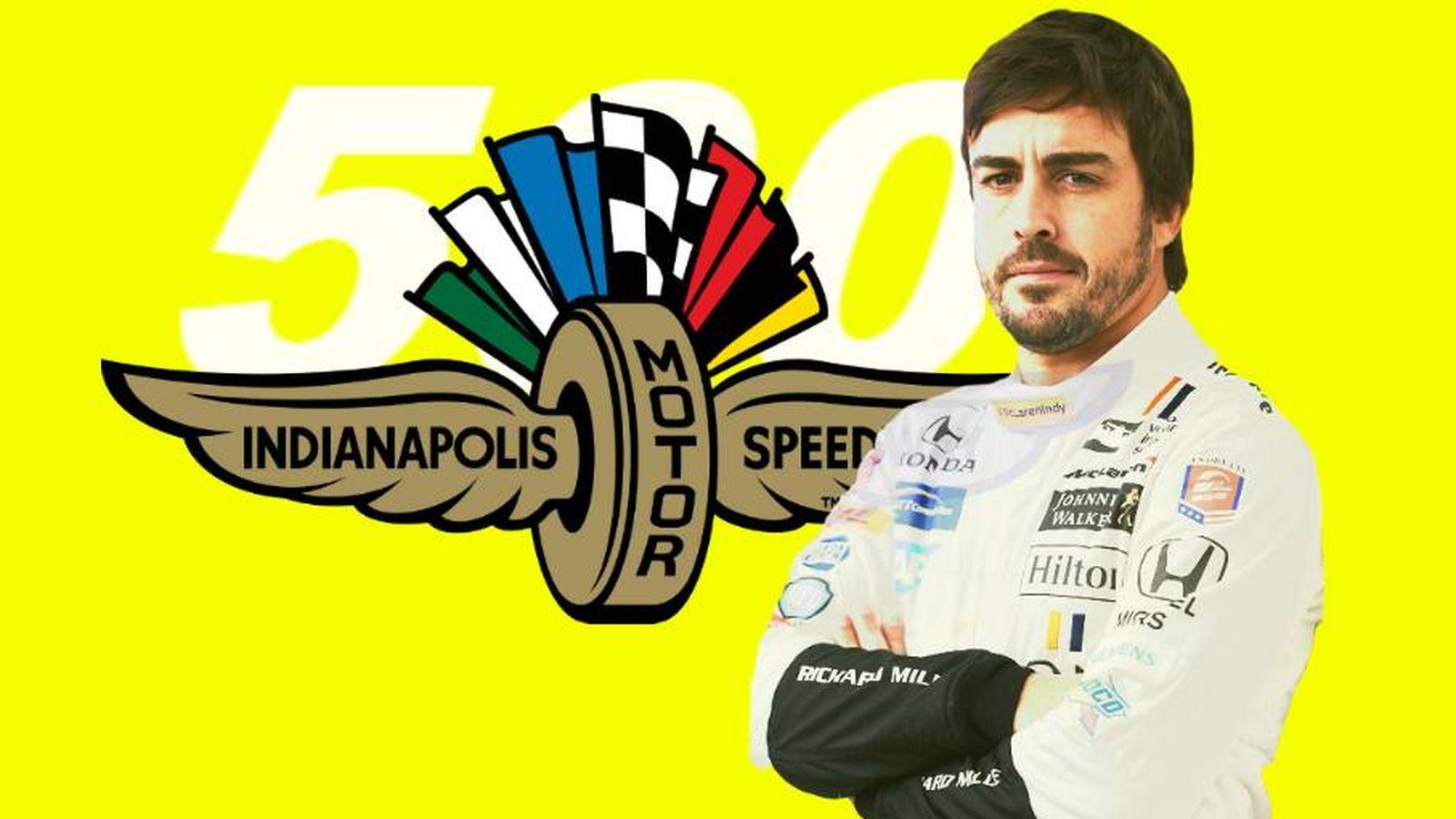 Foto: Zak Brown ha confirmado que se comunicará la presencia en las 500 Millas tras terminar la F1 en 2018.