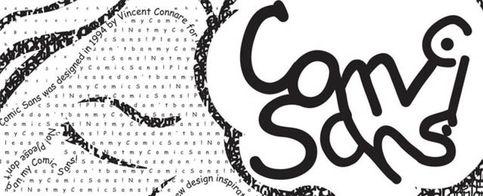Foto: ¿Por qué odiamos Comic Sans? La polémica fuente desata las furias en la red