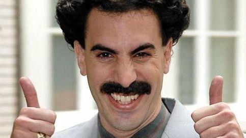 'Borat 2' ya está terminada y podría estrenarse antes de noviembre