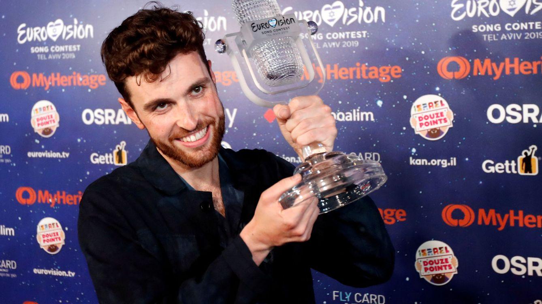 El ganador de Eurovisión 2019, obligado a aclarar su 'rajada' sobre la canción de Chipre