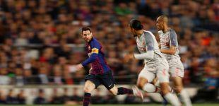 Post de Liverpool - FC Barcelona: horario y dónde ver en TV y 'online' el partido de Champions