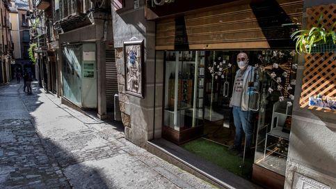 Toledo reduce aforos y prohíbe las visitas en residencias por el coronavirus