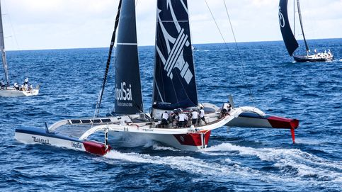 Maserati ahora navega